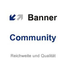 Banner Community GmbH